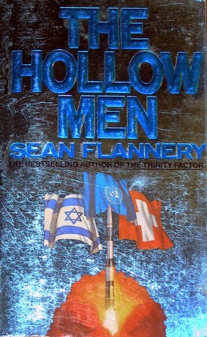 The Hollow Men by Sean Flannery