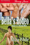 Bella's Rodeo (Journey Of A Thousand Miles #1)