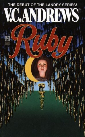 Ruby by V.C. Andrews