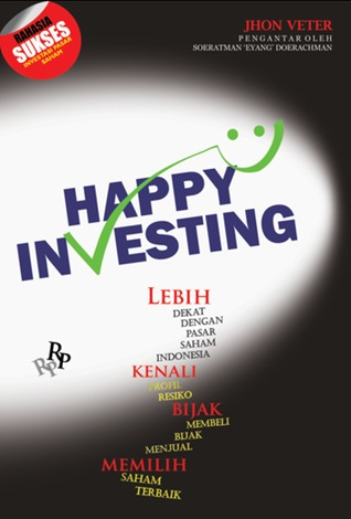 Happy Investing by Jhon Veter