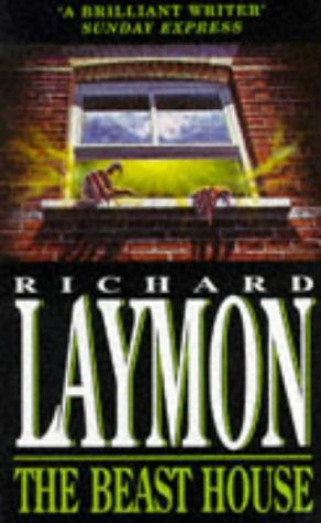 The Beast House by Richard Laymon