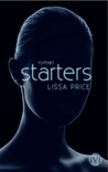 Starters by Lissa Price
