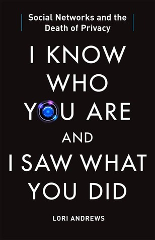 I Know Who You Are and I Saw What You Did by Lori Andrews