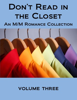 Don't Read in the Closet by Damon Suede