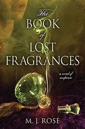 The Book of Lost Fragrances (Reincarnationist, #4)