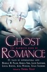 The Mammoth Book of Ghost Romance (Elemental Assassin, #4.7)