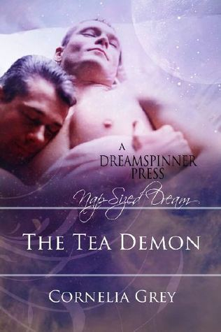 The Tea Demon by Cornelia Grey