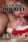 A Picture Perfect Holiday by Z.A. Maxfield