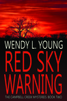 Red Sky Warning