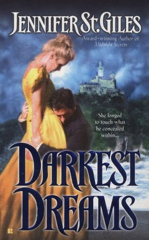 Darkest Dreams by Jennifer St. Giles