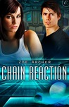 Chain Reaction (8th Wing, #2)