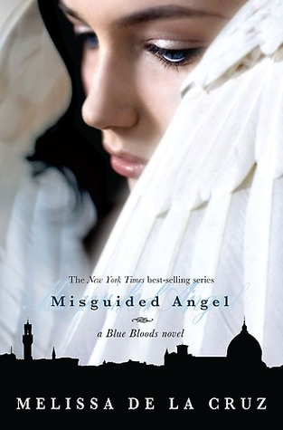 Misguided Angel by Melissa de la Cruz