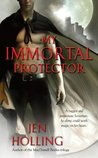 My Immortal Protector (MacDonell Brides #4)