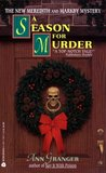 A Season for Murder (Mitchell and Markby Village, #2)