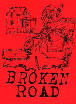 Broken Road by Cindy Rush