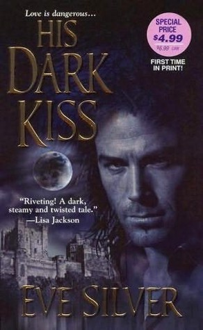 His Dark Kiss by Eve Silver