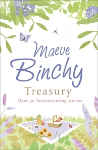 Treasury by Maeve Binchy