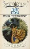 Escape From the Harem (Harlequin Presents, No. 938)