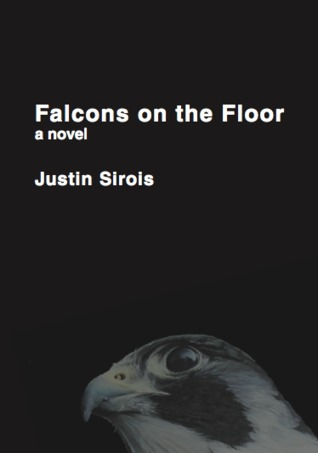 Falcons on the Floor by Justin Sirois