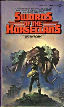 Swords of the Horseclans (Horseclans Vol.2)