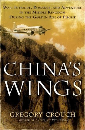 China's Wings by Gregory Crouch