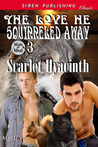 The Love He Squirreled Away (Mate or Meal, #3)