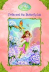 Prilla and the Butterfly Lie (Tales of Pixie Hollow, #8)
