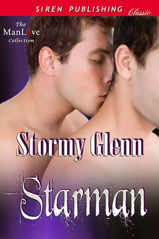 Starman by Stormy Glenn