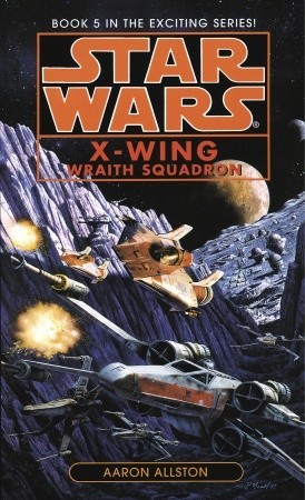 Star Wars by Aaron Allston
