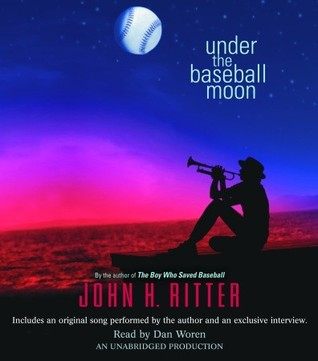 Under the Baseball Moon