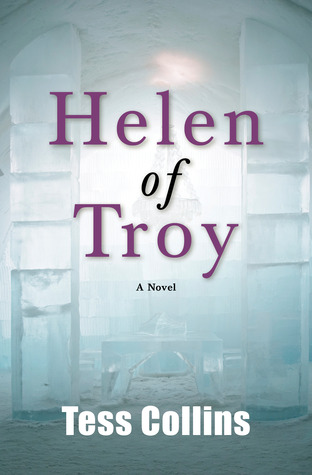 Helen of Troy by Tess Collins