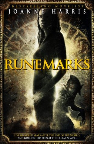 Runemarks by Joanne Harris