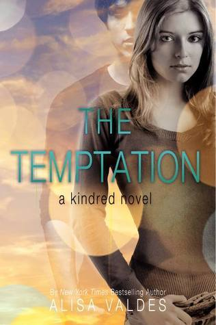 The Temptation (Kindred, #1)