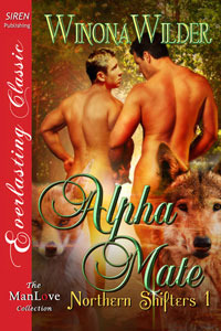 Alpha Mate (Northern Shifters, #1)