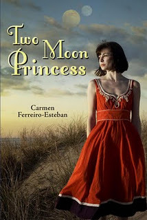 Book Review: Two Moon Princess