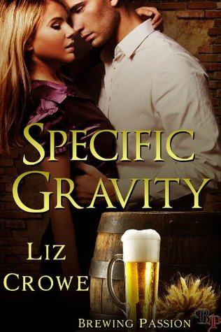 Specific Gravity (Brewing Passion #5)