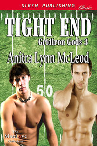 Tight End by Anitra Lynn McLeod