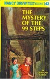 The Mystery of the 99 Steps (Nancy Drew, #43)