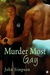 Murder Most Gay (Murder Most Gay, #1)