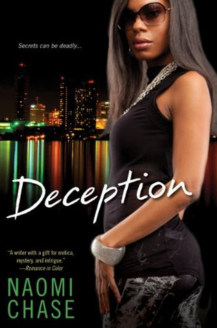 Deception by Naomi Chase
