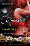 Caressed by Night (Rulers of Darkness, #2)
