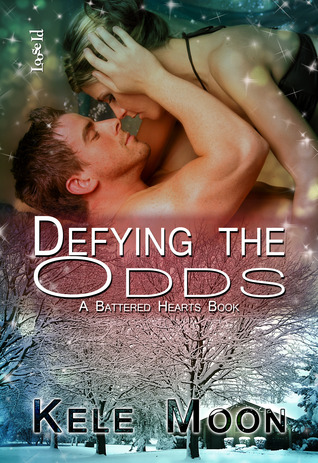 Defying the Odds by Kele Moon