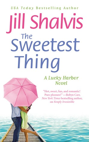 The Sweetest Thing (Lucky Harbor, #2)