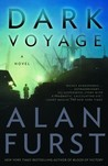 Dark Voyage (Night Soldiers, #8)