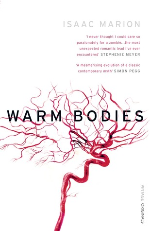 Warm Bodies Isaac Marion epub download and pdf download