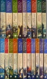 Master and Commander 20 Volume Set