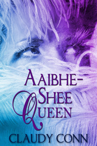 Aaibhe-Shee Queen by Claudy Conn
