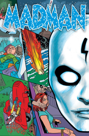 Michael Allred's Madman Volume 1 by Mike Allred