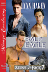 Bald Eagle (Zeus's Pack, #7)