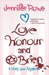 Love, Honour, and O'Brien (A Holly Love Mystery #1)